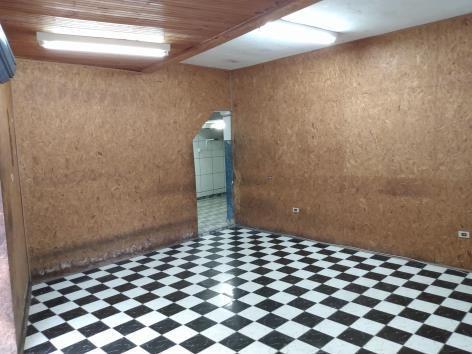 salao comercial em braz cubas - loc794511