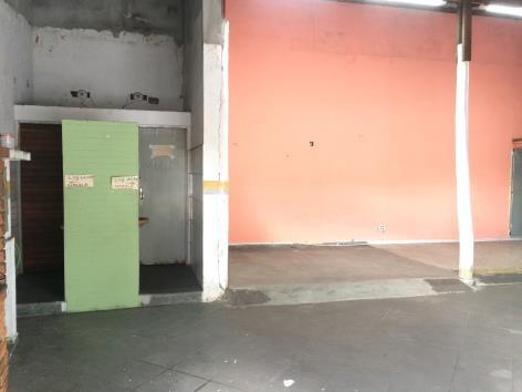 salao comercial na vila bernadotti - loc2051
