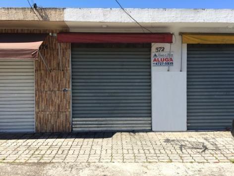 salao comercial na vila bernadotti - loc778017