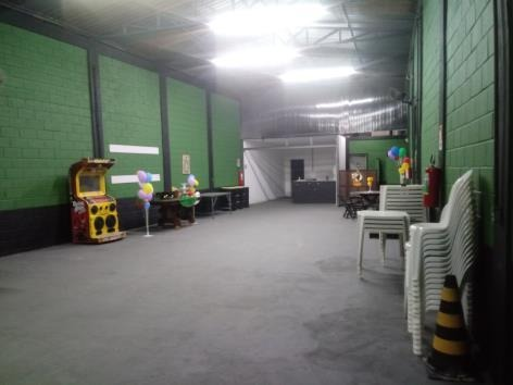 salao comercial na vila bernadotti - loc778018