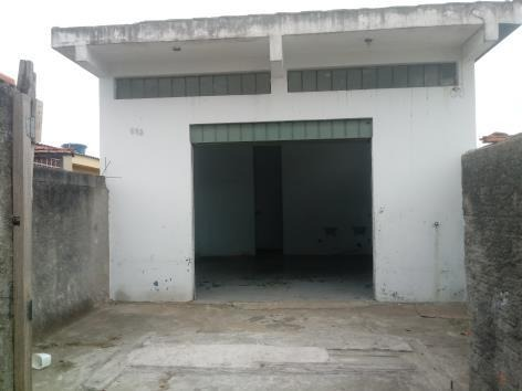 salao comercial na vila cintra - loc887016