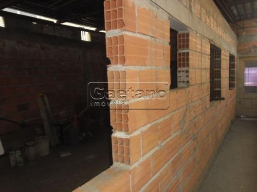 salao comercial - parque flamengo - ref: 16653 - v-16653