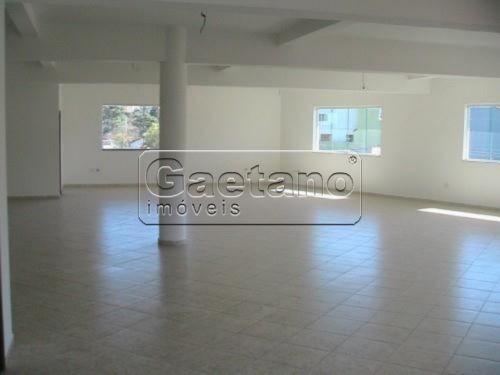 salao comercial - parque renato maia - ref: 14130 - l-14130