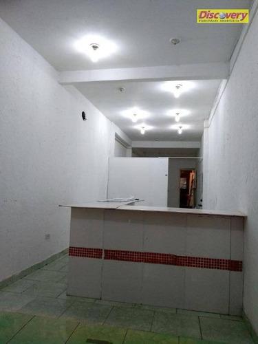 salao comercial - sl0030