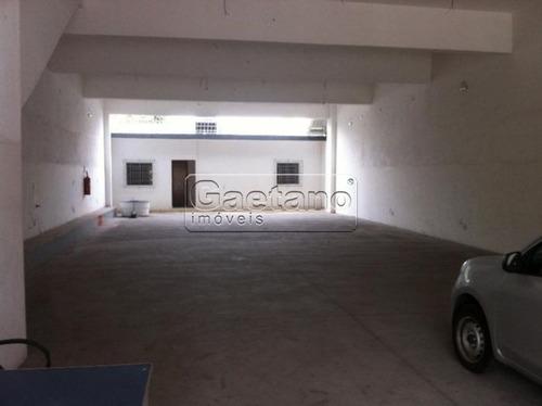 salao comercial - vila galvao - ref: 14334 - l-14334