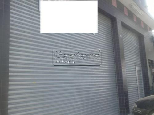 salao comercial - vila leonor - ref: 17026 - l-17026