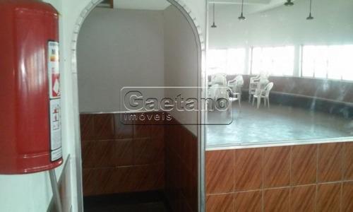 salao comercial - vila sorocabana - ref: 16591 - l-16591