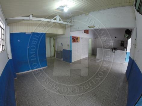 salao comercial - vl florida - loc542080
