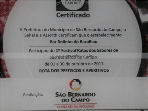 salao - demarchi - sao bernardo do campo - sao paulo  | ref.: 1301 - 1301