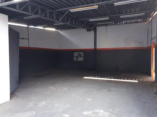 salao / galpao comercial - vila gilda - ref: 5821 - l-5821