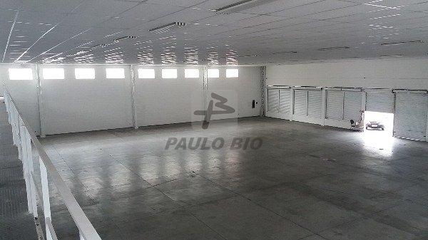 salao / galpao comercial - vila mogilar - ref: 5106 - l-5106