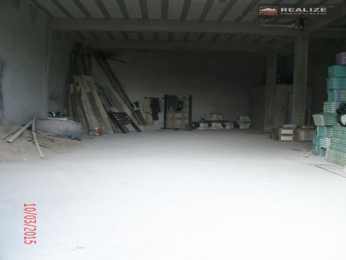 salao para locação - 2064