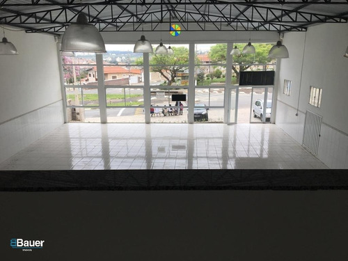 salao - parque sao quirino - ref: 53913 - l-53913