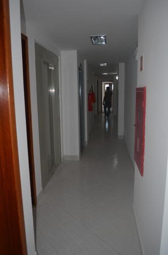 salas comerciais 1ª locação, de 35 m², com banheiro e elevad