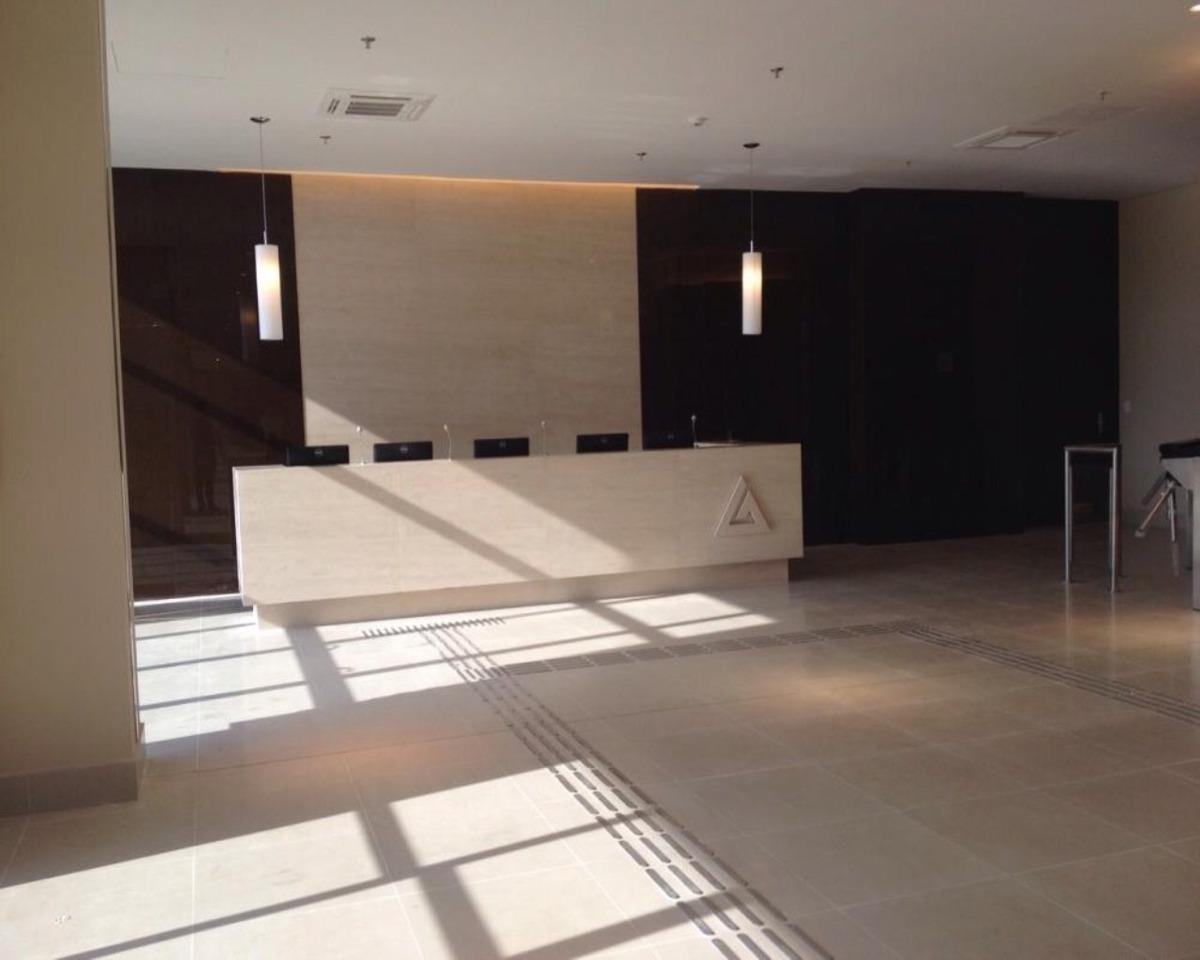 salas comerciais 40 à 1.200m² espaço cerâmica são caetano do sul centro comercial e empresarial - sa00001 - 34528373