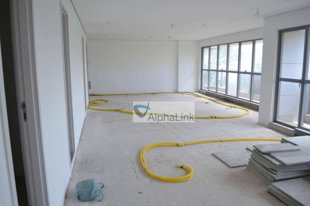 salas comerciais 430 m² vende aluga - sa0340
