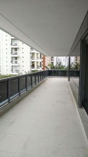 salas comerciais duplex para venda ou locação no itaim, padrão aaa - 226-im216856