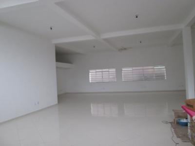 salas comerciais e salão com subsolo - 985