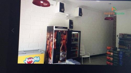 salas comerciais  em araçoiaba,bairro jundiaquara -sp. - sa0016