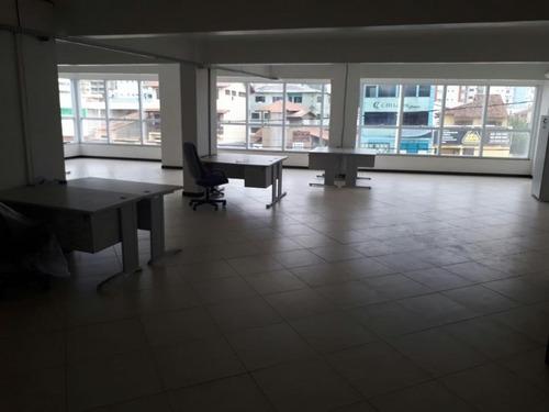 salas comerciais em localização privilegiada - 0047