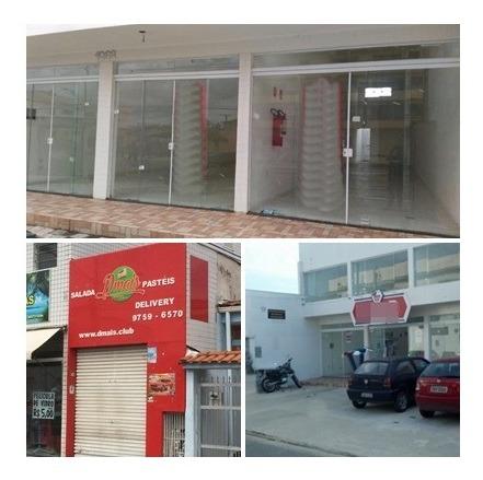 salas comerciais em peruíbe. excelente localização!!!
