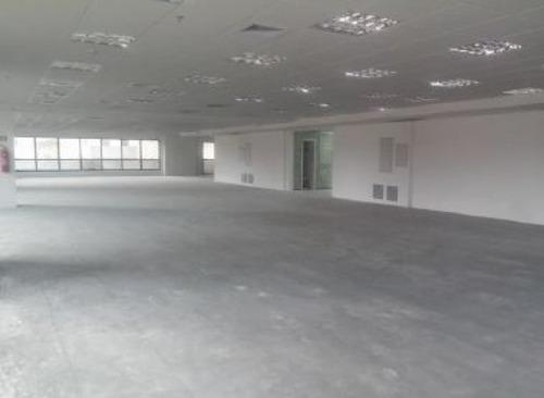 salas comerciais localizada no centro empresarial de alphaville - 375