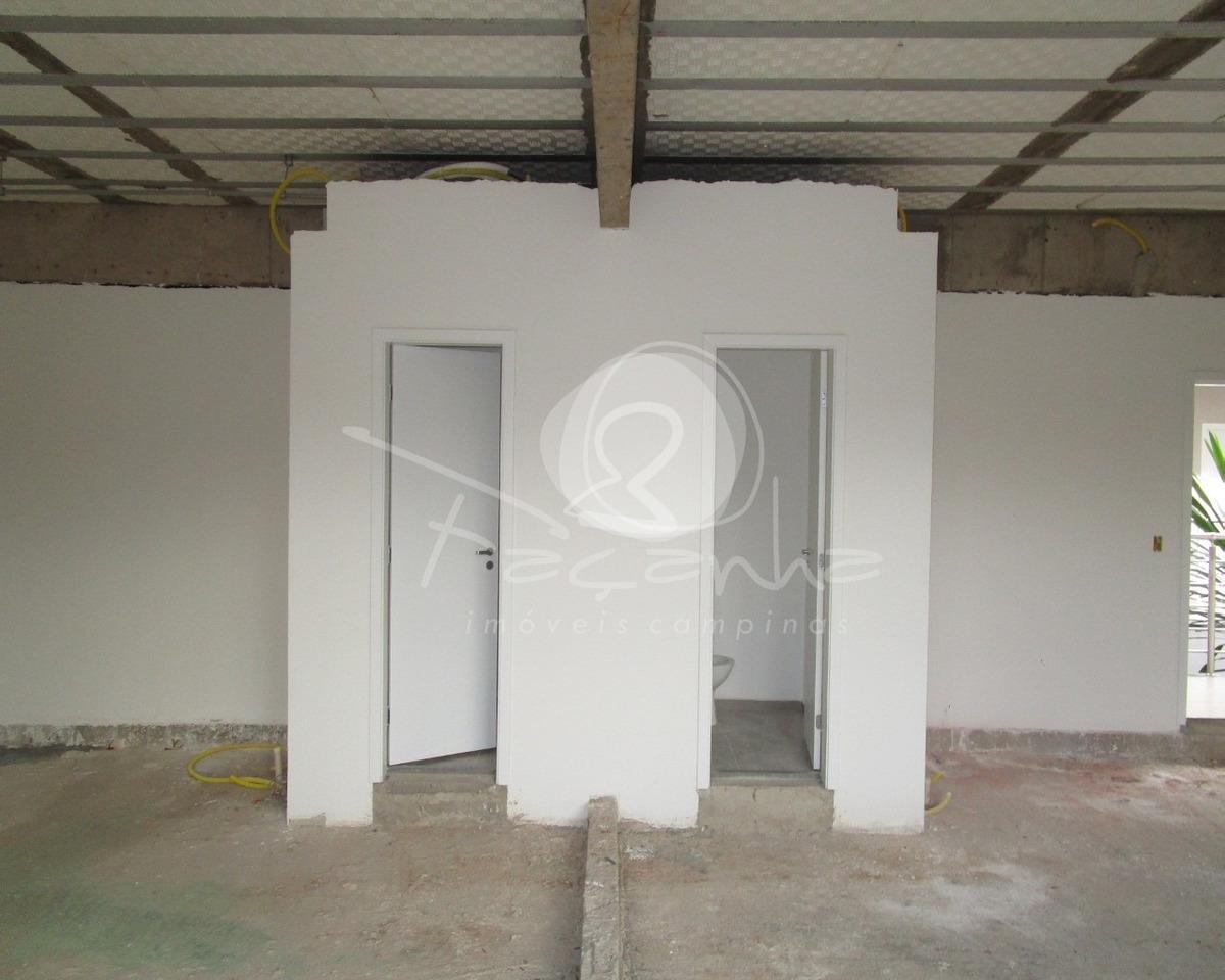 salas comerciais na entrada de sousas em campinas  -  imobiliária em campinas - sa00198 - 34726126