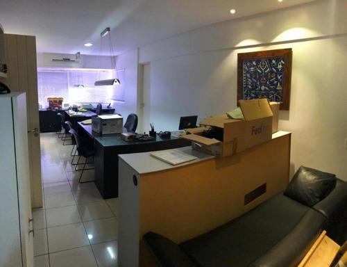 salas comerciais no empresarial trade center - sa0006