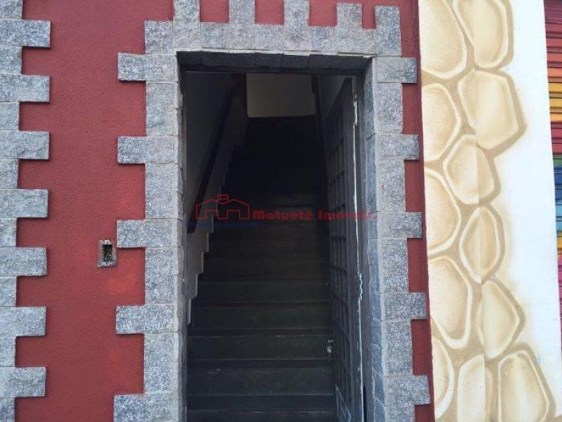 salas comerciais - otima localização no centro da penha - 1158