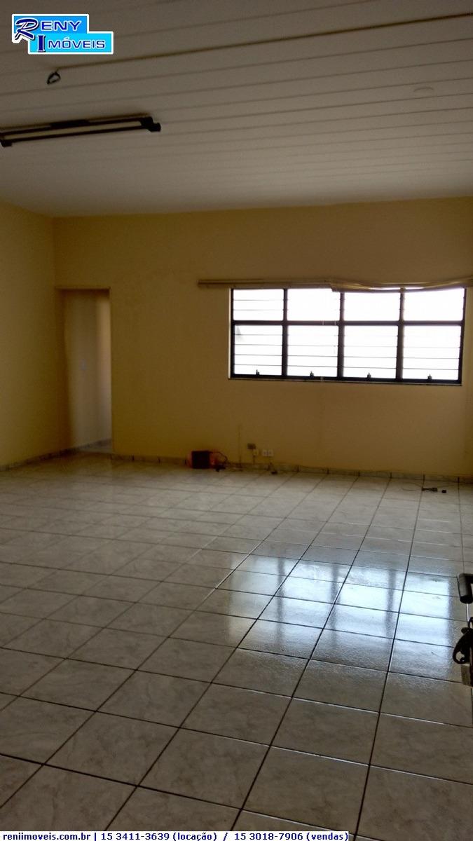 salas comerciais para alugar  em sorocaba/sp - alugue o seu salas comerciais aqui! - 1273990