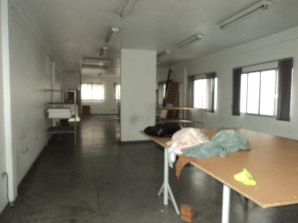 salas comerciais para locação no grajaú - 11600