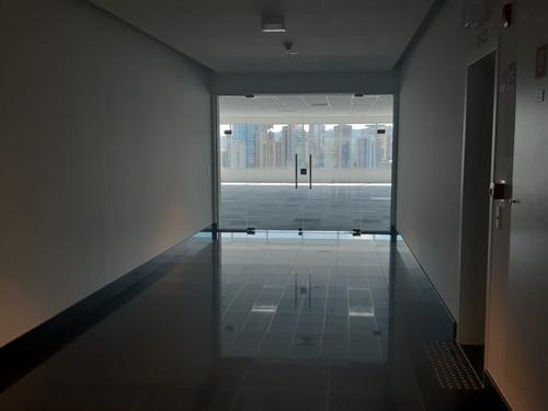 salas comerciais para locação ou venda - 462