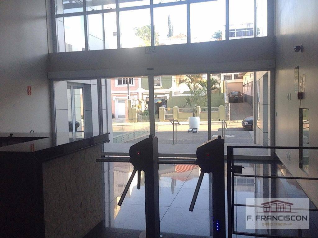 salas comerciais para venda e locação, centro, itatiba. - sa0001
