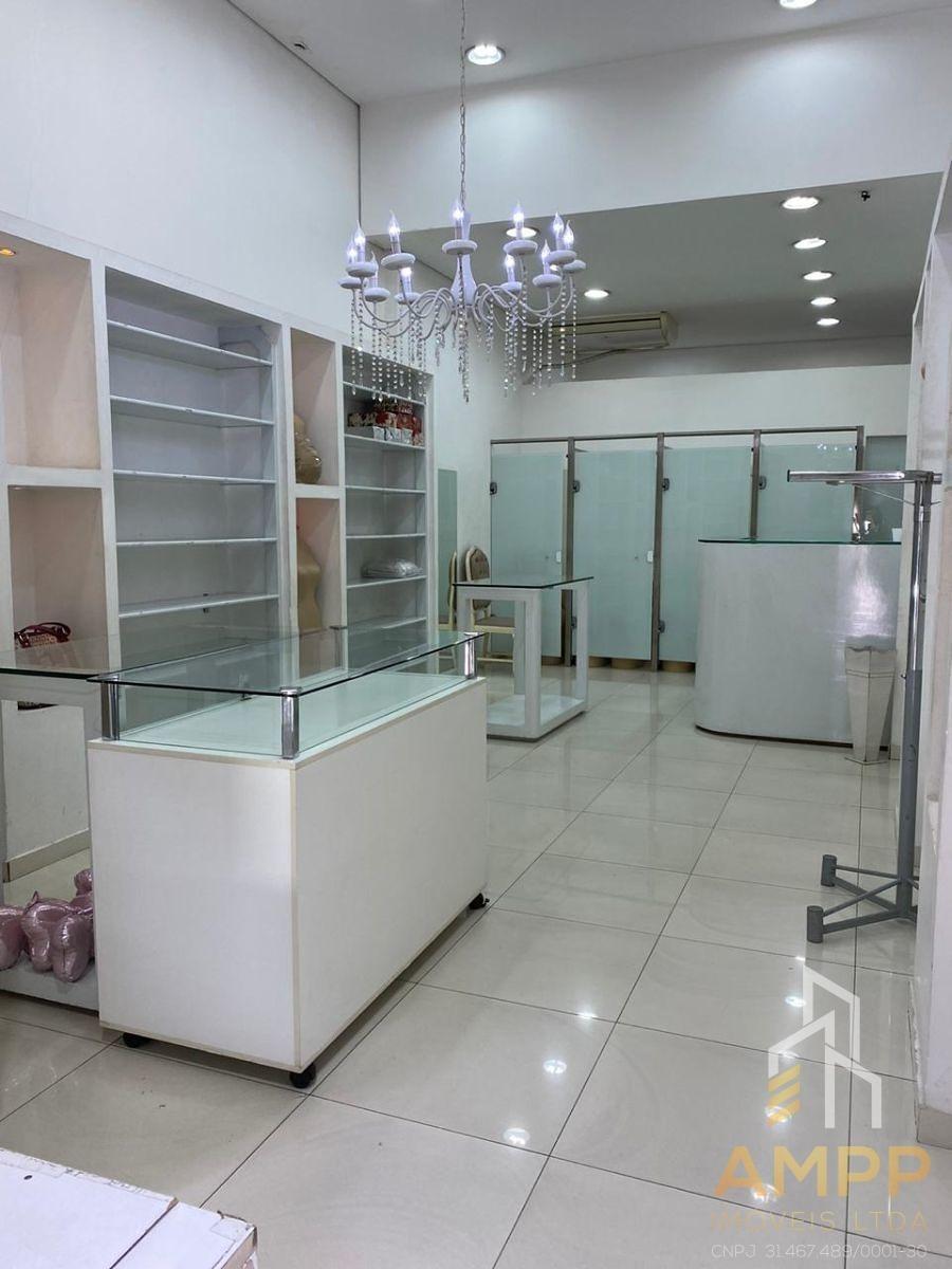 salas comerciais - prédio comercial                 - 882
