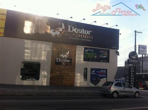 salas comerciais à venda  em são bernardo do campo/sp - compre o seu salas comerciais aqui! - 1415868