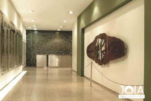 salas comerciais voluntarios 190 business center - botafogo - 79