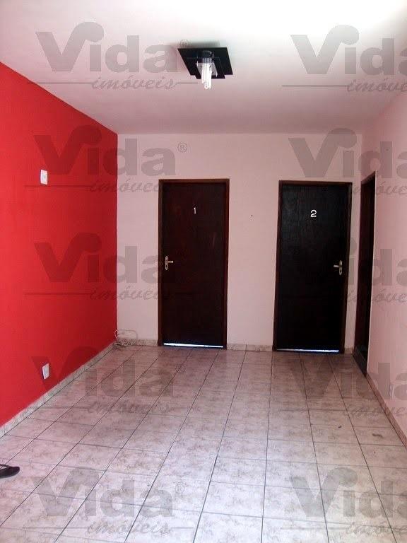 salas comercial para locação, 50.0m² - 29663