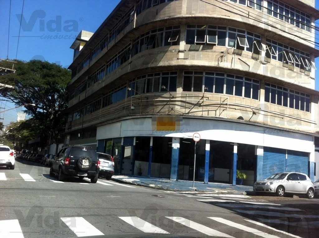 salas comercial para locação em centro  -  osasco - 21204
