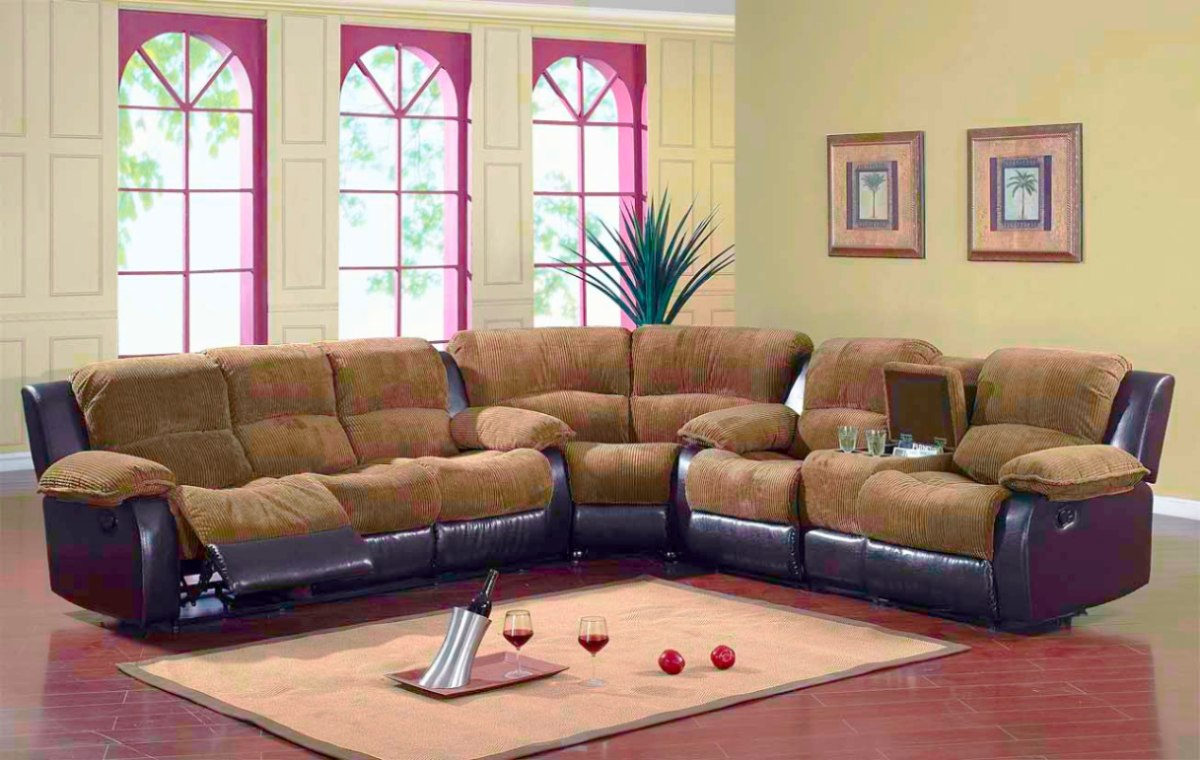Salas con reclinables 32 en mercado libre for Figuras en draibol para sala