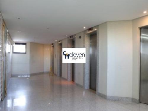 salas conjuntas para aluguel no edf. royal trade, na avenida acm  preço r$ 5.233,00 - sa00052 - 32413945