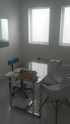 salas consultorios - sa0651