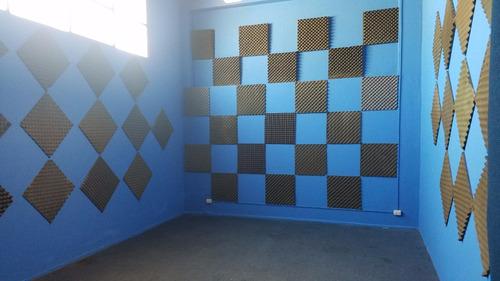 salas de ensayo en munro - zona norte g.b.a.