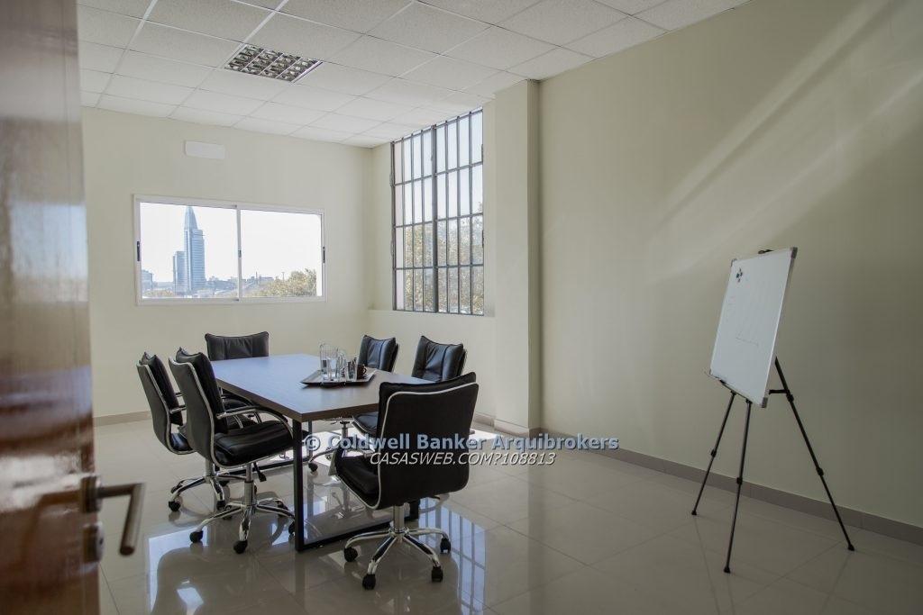 salas de reuniones y de conferencias