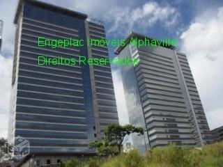 salas e andares west tower al rio negro alphaville sp - sa00166 - 4357278