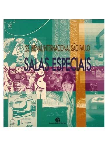 salas especiais - 23ª. bienal internacional de são paulo
