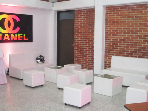 salas lounge alquiler para eventos familiares y empresariale