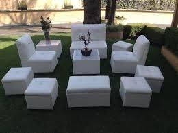 salas lounge carpas