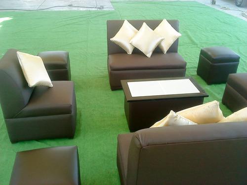 salas lounge renta carpas