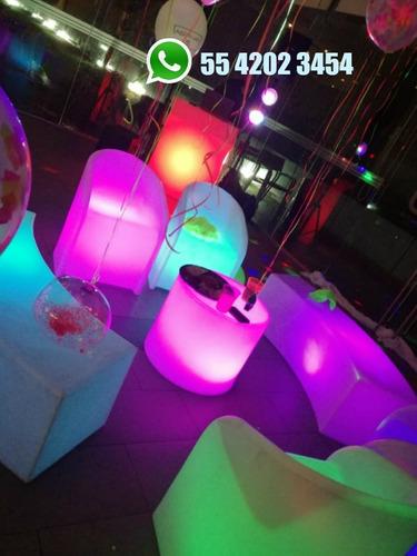 salas lounge renta fiestas