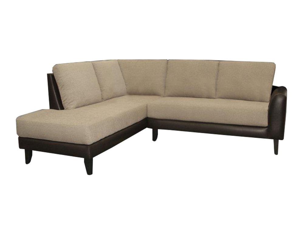 Salas modernas escuadra esquinera minimalista loneta op4 for Precio de salas modernas